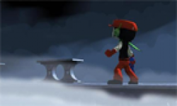 Cave Story 3DS head