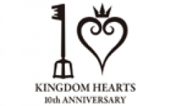 Kingdom Hearts 10th Anniversary 27 01 2012 head