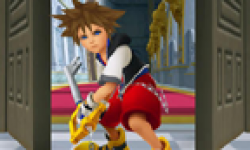 Kingdom Hearts Recoded KH Recoded head 1