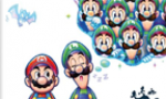 mario luigi dream team bros nintendo 3ds test verdict notes impressions review