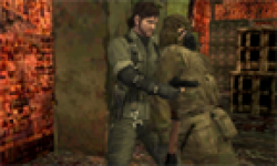 Metal Gear Solid Snake Eater head 6