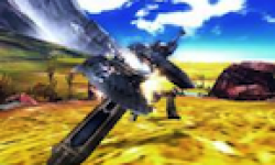 Monster Hunter 4 vignette monster hunter 4 5