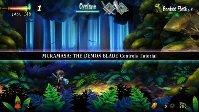 Muramasa - the demon blade 01