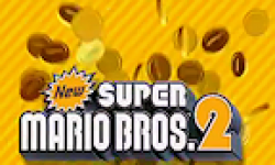 New Super Mario Bros 2 logo vignette 03.08.2012