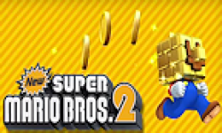 New Super Mario Bros 2 logo vignette 08.08.2012