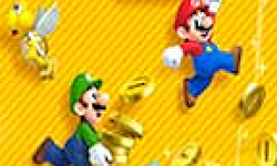 New Super Mario Bros 2 logo vignette 10.07.2012