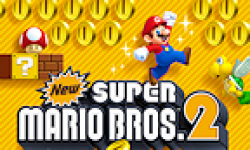 New Super Mario Bros 2 test logo vignette 03.08.2012