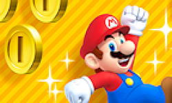 New Super Mario Bros 2 vignette logo 22.06.2012
