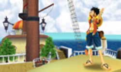 One Piece Unlimited Cruise SP head 2