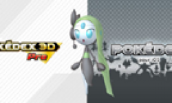 Pokemon Meloetta head