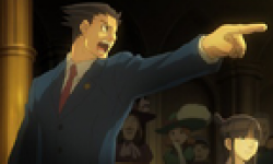 Professeur Layton VS Ace Attorney head 4