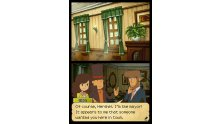 Professor layton appel du spectre screenshots  20