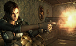 Resident Evil Revelations images screenshot logo vignette 13.12.2011