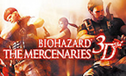 resident evil the mercenaries 3d jap test nintendo 3ds logo