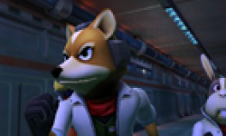 screenshot capture image star fox 64 3D nintendo 3ds vignette head
