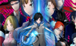 Shin Megami Tensei Devil Survivor Animation head