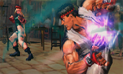 Street Fighter IV 3D Edition head 1