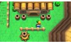 The Legend of Zelda A Link to the Past 3DS vignette 19042013