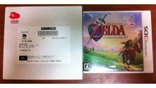 the legend of zelda ocarina of time 3d nintendo 3ds sountrack club (5)