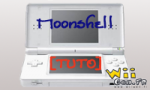 tuto moonshell indispensable ds