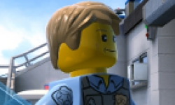 Vignette head LEGO City Undercover The Chase Begins