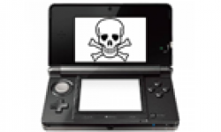 Vignette Icone Head 3DS Console Piratage Hack Protection 27012011