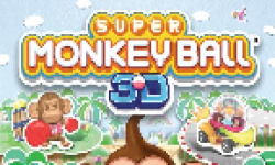 vignette icone head super monkey ball 3d