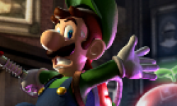 Vignette Luigi s Mansion Dark Moon