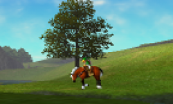 zelda ocarina of time screenshot comparaison 3ds n64 2011 01 24 head